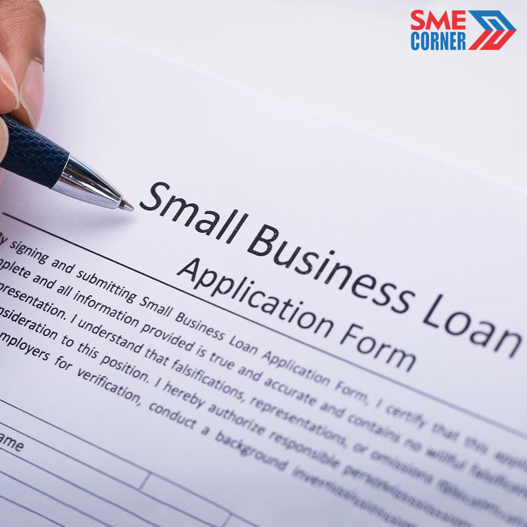 5 Questions To Ask Before You Apply For A Business Loan
