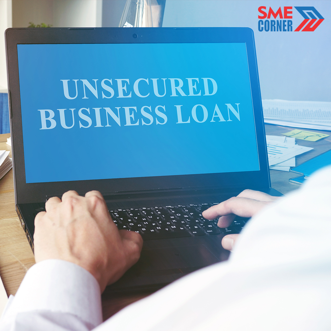 Unsecured Business Loan for Small Business Owners: The Right Choice for a Small Business