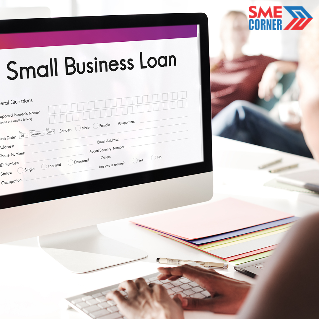 Offline Vs. Online Business Loans – Which One Is Better?
