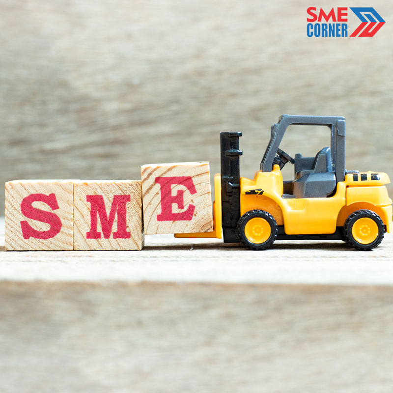 Reboot to revive your business with SME loans